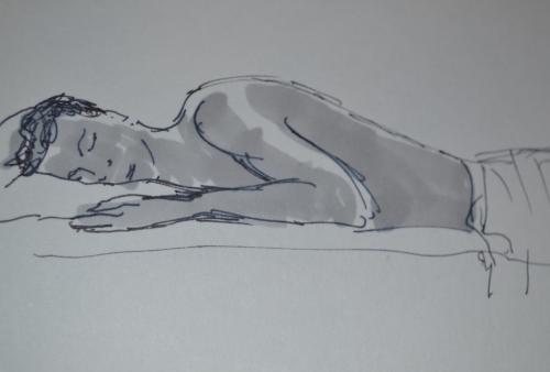 Pamela's Illustrations
